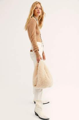 Free People Fp One Cozy Femme Tote by FP One at