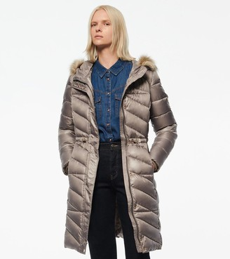 Marc New York   Final Sale Ventura Quilted Down Coat