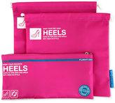 Flight 001 Go Clean Heels Bag