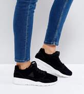 Le Coq Sportif Lcs R Flow Suede Sneakers