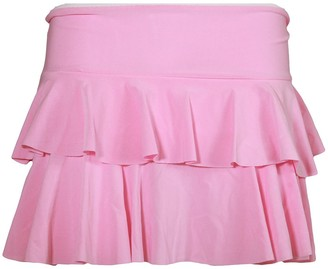 Mixlot Mini RARA Skirt in NEON & Other Colours Party Club WEAR 9 CLR Size 6-12 (S/M
