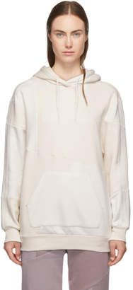 adidas By Danielle Cathari by Danielle Cathari White DC Hoodie