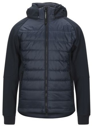 C.P. Company Synthetic Down Jacket