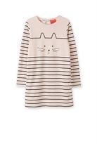 Country Road Kitty Nightie