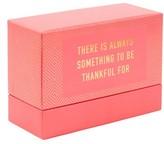 Kikki.k 52 Inspirational Cards Box Set - Pink