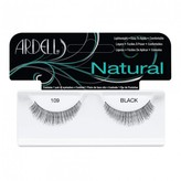 Ardell Fashion Lashes 109 Black 1 Pair