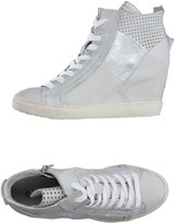 CAFe'NOIR High-tops & sneakers - Item 11143355