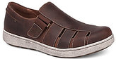 Dansko Men's Vince Fisherman Sandal