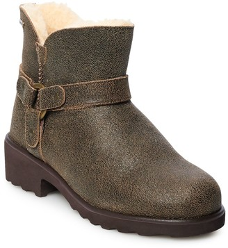 BearPaw Anna Women's Winter Ankle Boots