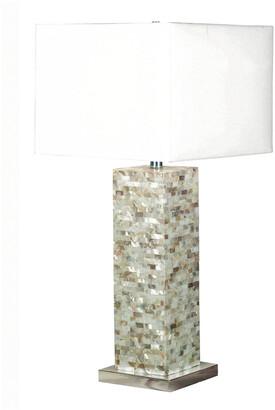 Kenroy Table Lamp