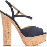 DSQUARED2 Ziggy sandals