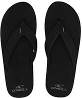 O'Neill Phluff Daddy '19 (Black) Men's Sandals