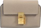 Chloé Drew Compact wallet