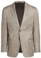 Emporio Armani Bamboo Sport Coat