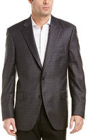 Peter Millar Wool Sport Coat