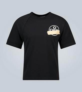 Off-White Tape Arrows short-sleeved T-shirt