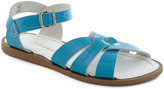 Salt Water Sandals Outer Bank on It Sandal in Turquoise