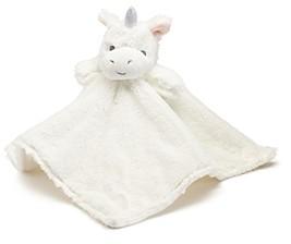 Elegant Baby Unicorn Buddy Security Blankie