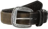 Ariat Embossed Belt
