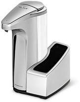 Simplehuman 13 oz. Sensor Pump with Caddy, Brushed Nickel