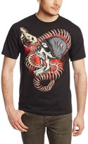 Metal Mulisha Men's Snake Pit T-Shirt