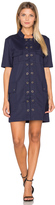 Finders Keepers Great Heights Mini Dress