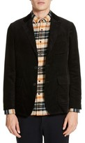 TOMORROWLAND Men's Sea Island Corduroy Jacket