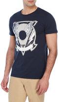 Diesel T-Clar Graphic T-Shirt