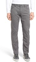 BOSS Men's 'Maine' Straight Leg Pants