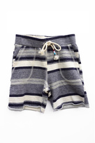 Sol Angeles Mayan Stripe Shorts