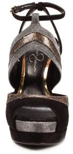 Jessica Simpson Eman Stiletto Sandals