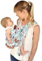 Balboa Baby Dr. Sears Original Adjustable Baby Sling Baby Carrier in Rinocula