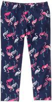 Gymboree Flamingo Leggings