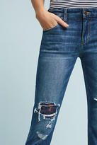 Joe's Jeans Smith Mid-Rise Ankle Jeans