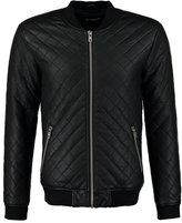 Minimum Boyce Summer Jacket Black