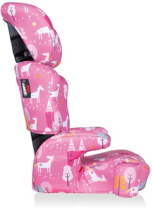 Cosatto Ninja Group 2/3 High Back Booster Car Seat