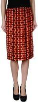 Gat Rimon Knee length skirts