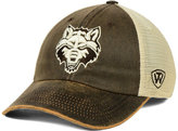 Top of the World Arkansas State Red Wolves Scat Mesh Cap