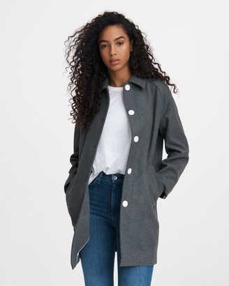 Rag & Bone Gemma coat