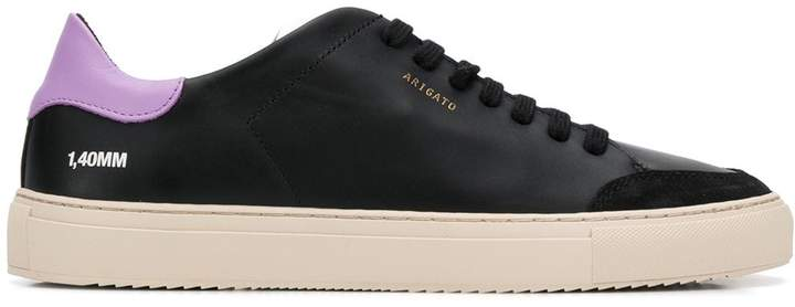 Axel Arigato low top lace up sneakers
