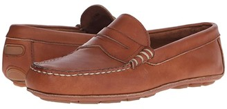 Allen Edmonds Daytona (Tan Leather) Men's Shoes