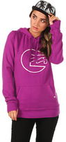 City Beach Billabong Catalina Hooded Sweatshirt