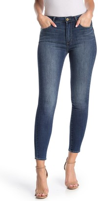 Articles of Society High Rise Skinny Jeans