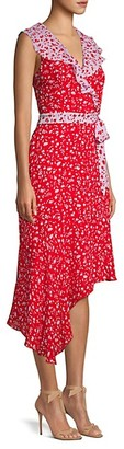Parker Jennifer Floral Dress
