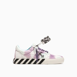 Off-White Low Vulcanized Sneakers Omia085e20fab002