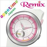 Appetime Women's Remix Watch White #SVD780006