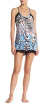 In Bloom by Jonquil Printed 2-Piece Cami & Short Set