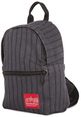 Manhattan Portage Herringbone Randall Backpack