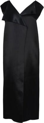 The Row Malka long dress