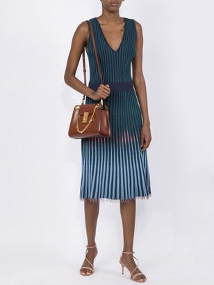 Tunbridge Knit Dress